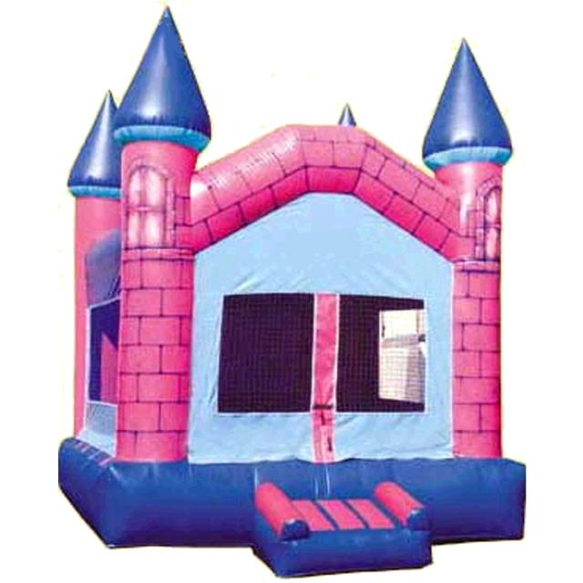 Where to find Inflatable - Pink Castle in Iowa City