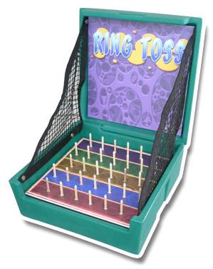 Where to find Ringtoss Game w  6 Rings in Iowa City