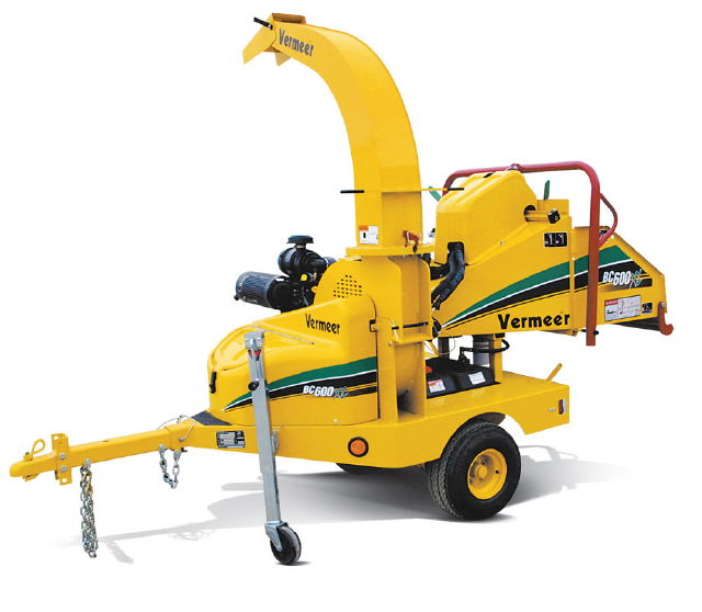 Where to find Vermeer BC600XL Chipper  6 max in Iowa City