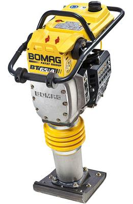 Where to find Bomag Tamper Gas 4 Cycle in Iowa City