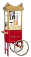 Where to rent Popcorn Unit - Wagon-Style  Small in Iowa City IA