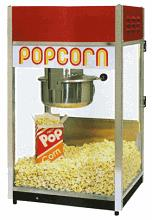 Where to find Popcorn Unit - Table-Top in Iowa City