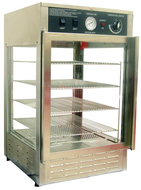 Where To Find Pizza Warmer Humidified Cabinet In Iowa City ...