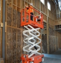 Where to rent Scissor Lift - 19   1930 in Iowa City IA