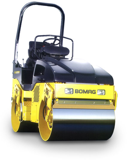 Where to find 4 Ton Smooth Roller BW-120 in Iowa City