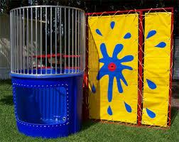 Where to find Dunk Tank in Iowa City