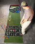 Where to rent Shuffle   Golf Putting Game in Iowa City IA