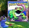 Where to rent Froggy Fly Fling Game in Iowa City IA