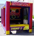 Where to rent Inflatable Game - Hooley Ball in Iowa City IA