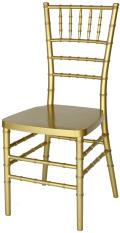Where to rent Gold Chiavari Chair in Iowa City IA
