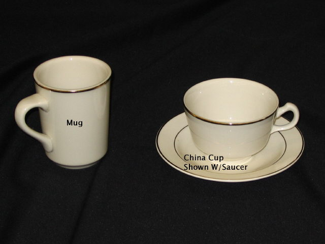 Where to find Ivory China Cup  dozen in Iowa City