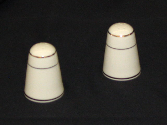 Where to find Ivory China Salt Shaker  each in Iowa City