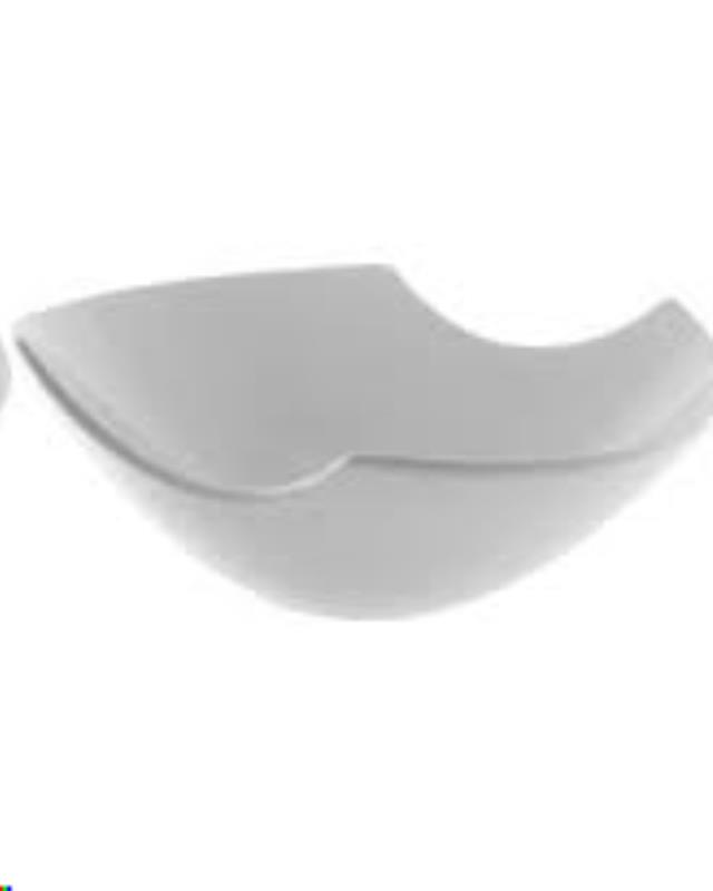 Where to find White China 10  4-Point Oval Serve Bowl in Iowa City