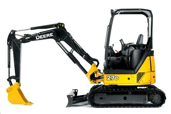 Where to find Deere - 27D Mini Hoe in Iowa City