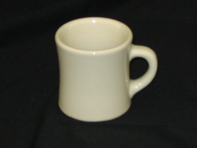 Where to find White Stone Soup Mugs  dozen in Iowa City