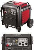 Where to rent Generator - 7000 Watt Honda in Iowa City IA