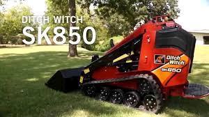 SK850 MINI SKID DITCH WITCH Rentals Iowa City IA, Where to
