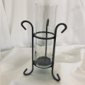 Where to rent Iron Candleholder w Cylinder in Iowa City IA
