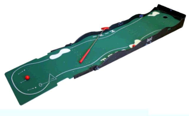 Where to find Mini Golf Folding Putting Game in Iowa City