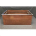 Where to rent Drink Tub - Copper Tub w Insert in Iowa City IA