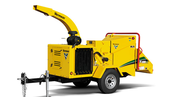 Where to find Vermeer BC1000 Brush Chipper  12  max in Iowa City