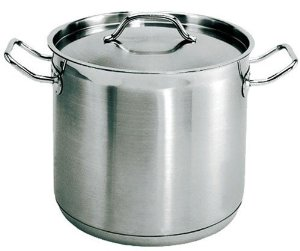 Where to find Kettle - 80 Quart With Lid in Iowa City