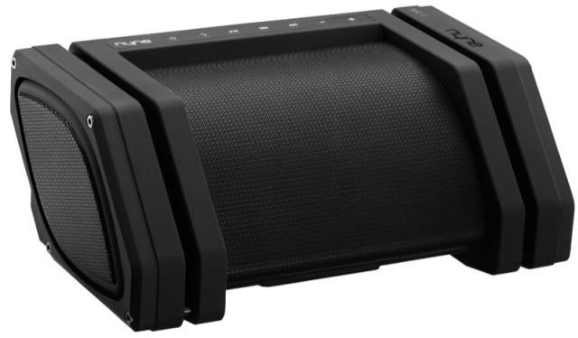 Where to find Portable Bluetooth Speaker - Nyne in Iowa City