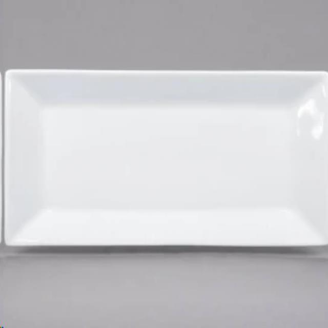 Where to find 9 x15  White China Platter Whittier in Iowa City