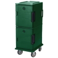 Where to rent Green Double-Stack Cambro Food Carrier in Iowa City IA