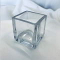 Where to rent Square Clear Votive Holder in Iowa City IA