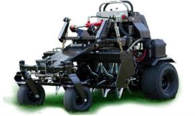 Where to find Aerator 40  - Z plug Stand-on in Iowa City