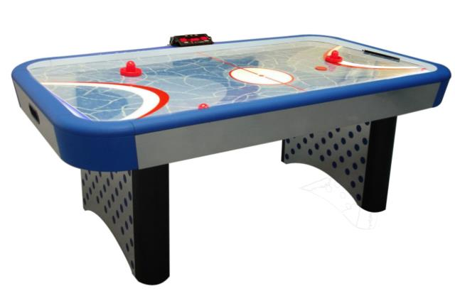 Where to find 7ft Air Hockey Game  Indoor only in Iowa City
