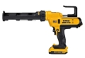 Where to rent Caulk Gun - DeWalt  Battery Power in Iowa City IA