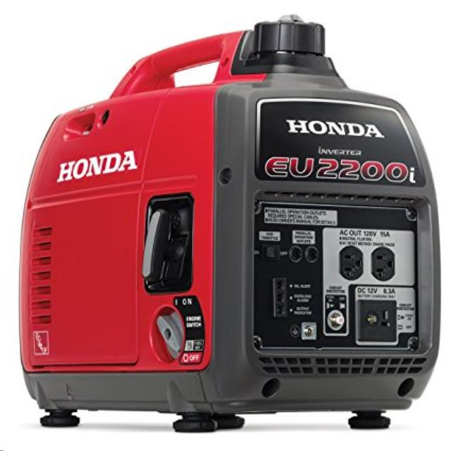 Where to find Generator - 2200 Watt Honda in Iowa City