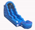 Where to rent Inflatable - WATER Slide Single Lane in Iowa City IA