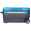 Where to rent Ice Chest -110qt w wheels in Iowa City IA