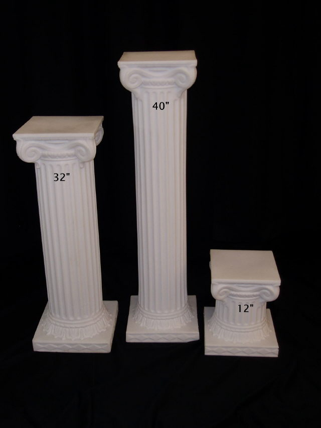 Where to find Greek - 40  Column  single in Iowa City