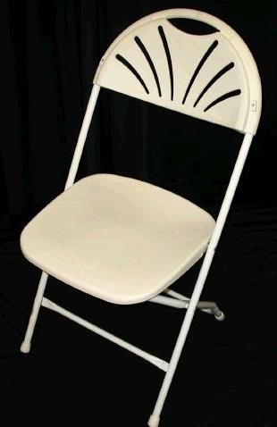 Where to find Ivory Fanback Chair in Iowa City