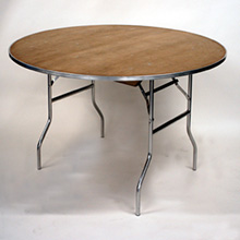 Where to find 4ft Round Table in Iowa City