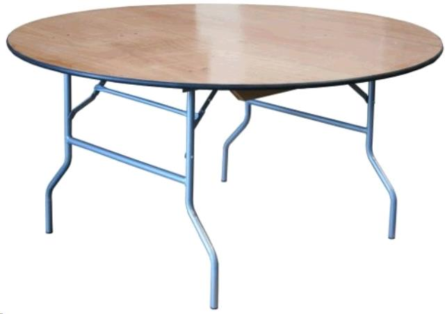 Where to find 6ft Round Table in Iowa City