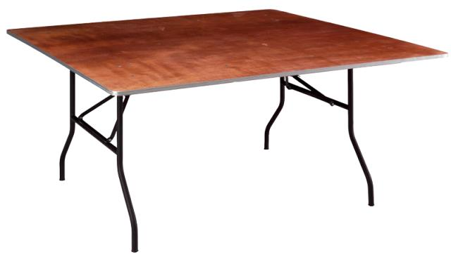 Where to find 5ft Square Table in Iowa City