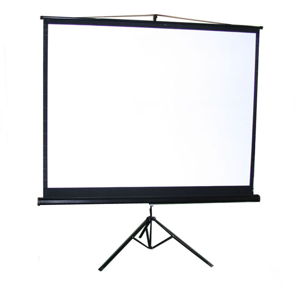 Where to find Projector Screen - 70x70 Movie Screen in Iowa City