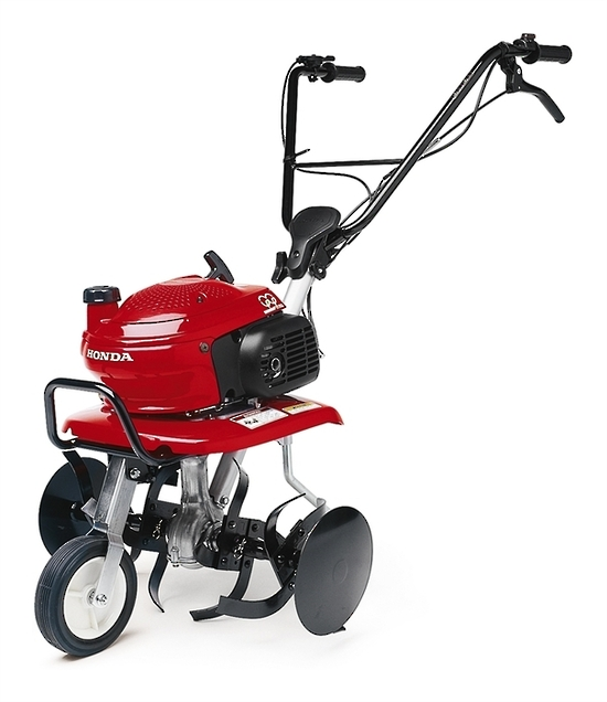 Where to find Tiller - 3 Hp Honda in Iowa City