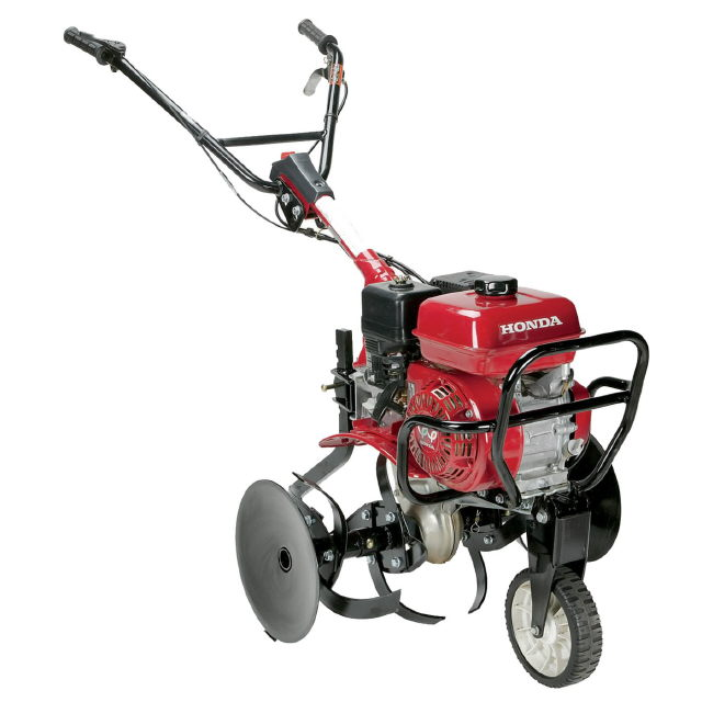 Where to find Tiller - 5 Hp Honda in Iowa City