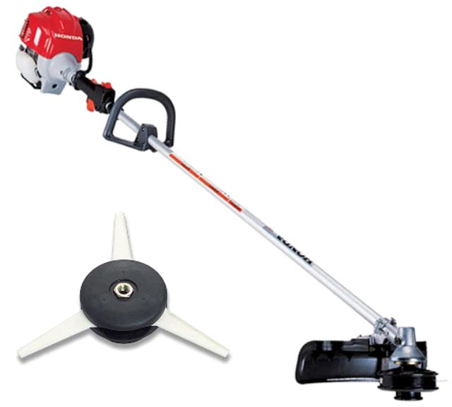 Where to find Trimmer - Honda Weed Trimmer in Iowa City