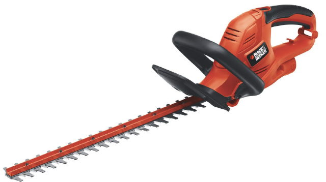 Where to find Hedge Trimmer - Electric 24 in Iowa City