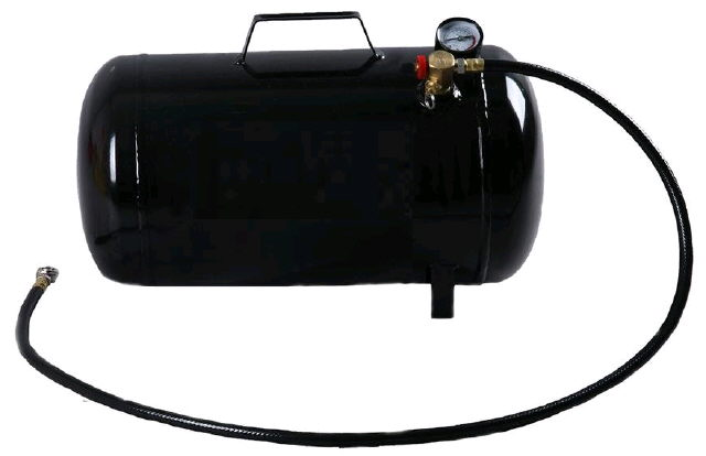 Where to find Portable Airtank in Iowa City