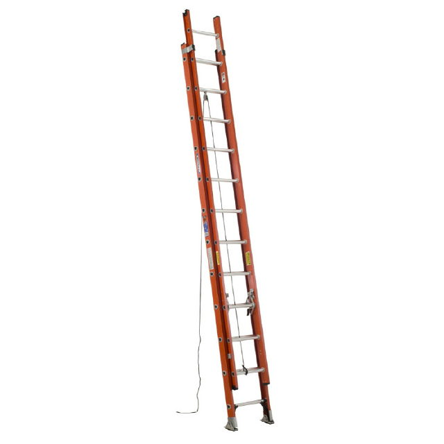 Where to find Extension Ladder - 24  Fiberglass in Iowa City