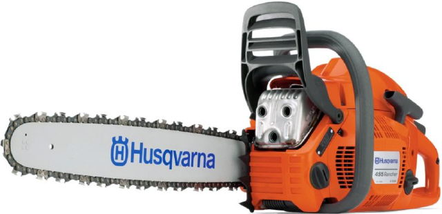 Where to find Chainsaw - 18  Gas in Iowa City