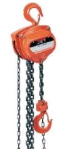 Where to rent Chain Hoist - 1 Ton  10  Chain in Iowa City IA